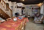 Location vacances Cossé-le-Vivien - Daudriere-1