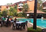 Location vacances Baga - Goa Beach Retreat-4