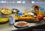 Hôtel Villardonnel - Fasthotel Carcassonne-1