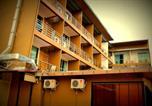 Hôtel Ao Nang - Silver Sand Suites