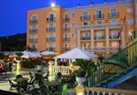Hôtel Sant'Agnello - Grand Hotel La Pace-1