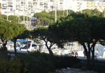 Location vacances Palavas-les-Flots - Le plein soleil-1
