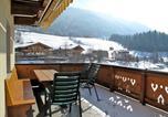 Location vacances Wildschönau - Haus Ponyhof 220w-2