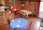 Location vacances Lieurey - Haras des Auviers-1