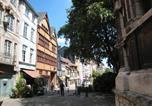 Hôtel Le Mesnil-Esnard - Chambres d'Hôtes Au Micocoulier-2