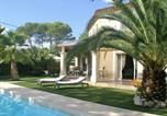 Location vacances Mouans-Sartoux - Villa Mouans-Sartoux-3