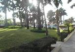Hôtel Kafountine - Golden Beach Hotel-1