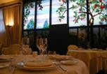 Hôtel Brescia - Una Hotel Brescia-2