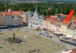 Location vacances České Budějovice 1 - The View-3
