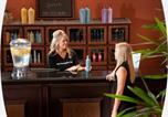 Hôtel Shreveport - The Remington Suite Hotel and Spa-2
