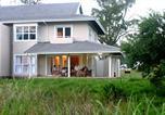 Location vacances Eshowe - Eshowe Hills Golf Estate-3