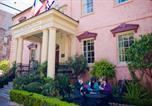 Hôtel Savannah - Homewood Suites Savannah Historic District/Riverfront-2