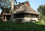 Location vacances Suwałki - Gościniec Drumlin-3