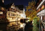 Hôtel 4 étoiles Marlenheim - Pavillon Régent Petite France-2