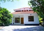 Location vacances Trivandrum - Angelhouse-1
