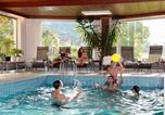 Hôtel Buch bei Jenbach - Hotel Gasthof Esterhammer-2
