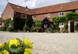 Hôtel Clumber and Hardwick - The Barns Country Guesthouse-4