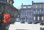 Hôtel Stavelot - Hostellerie La Maison-1