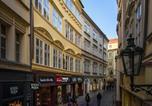 Hôtel Prague - 7 Tales Suites-2