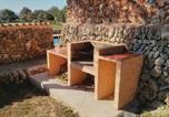 Location vacances Sencelles - Holiday home S'Ermita Camí de Sa Takaia S/N-4