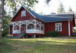 Location vacances Pori - Villa Pitkäjärvi-4
