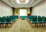 Hôtel Conway - Clarion Hotel - Myrtle Beach-2