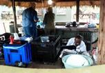 Hôtel Victoria Falls - Bananyana Backpackers Camp-4