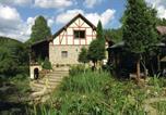 Location vacances Kraslice - Apartment Kraslice St-690-3