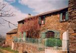 Location vacances Montclar - Maison de vacances la Barthié-2