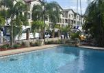 Location vacances Boynton Beach - Hidden Water Front Estates-1