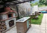 Location vacances Fisciano - Salermo Country House-4