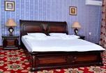 Hôtel Shymkent - Astana Hotel-3