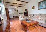Villages vacances Costa Teguise - Finca El Parral-3