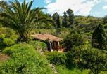 Location vacances Tijarafe - Finca Garome-2