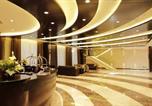 Hôtel Ulaanbaatar - Best Western Premier Tuushin Hotel-2