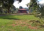 Hôtel El Castillo - Cabañas San Isidro-4