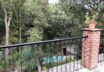 Hôtel Tula de Allende - Posada Villa del Rio-1
