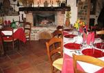Location vacances Teggiano - Agriturismo Villa Vea-1