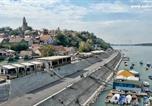 Location vacances Земун - Apartment Gardos Belgrade-2