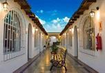 Hôtel Nazca - Los Andes Hotel-2