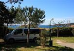 Camping avec Accès direct plage Saint-Cyr-sur-Mer - Camping La Tour Fondue-4