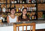 Villages vacances Jagna - Coco White Beach Resort-3