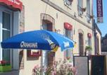 Hôtel Brinon-sur-Sauldre - Les Amis de Diane-3