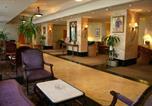 Hôtel Makkah (Mecca) - Al Rawda Umm Al Qura Hotel Makkah-3