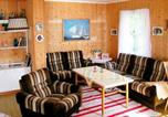 Location vacances Kabelvåg - Two-Bedroom Holiday home in Laupstad 3-3