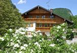 Location vacances Hallein - Ferienwohnung Pfnürlehen-3
