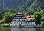 Location vacances Treffen - Seeblick Apartment-2
