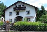 Location vacances Bayerisch Eisenstein - Haus Kuchler-4