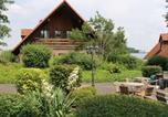 Location vacances Nieheim - Apartment Feriendorf Natur Pur 1-2