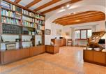 Location vacances Sant Josep de sa Talaia - Three-Bedroom Villa in Sant Josep de Sa Talaia / San Jose-2